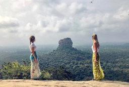 Sri Lanka: The Pocket Guide